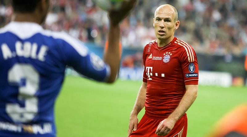 Arjen Robben dementiert Comeback-Spekulationen