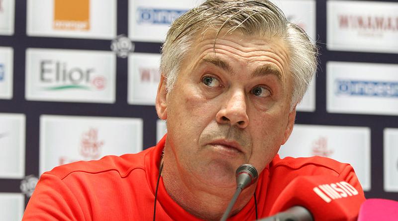 Medien: Carlo Ancelotti tritt die Nachfolge von Pep Guardiola beim FC Bayern an