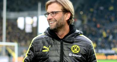 International: Wird Jürgen Klopp neuer Cheftrainer beim FC Liverpool?