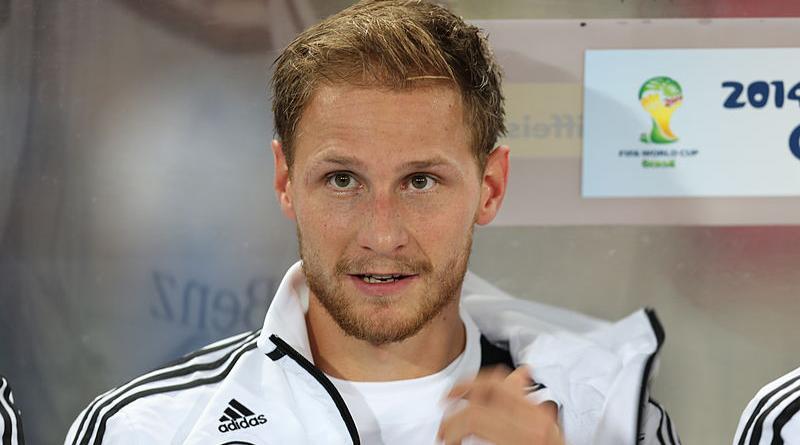 FC Schalke 04: Benedikt Höwedes verlängert seinen Vertrag bis 2020