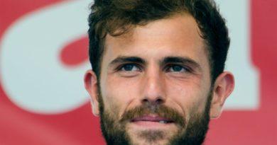 Verlässt Admir Mehmedi Bayer Leverkusen im Sommer?