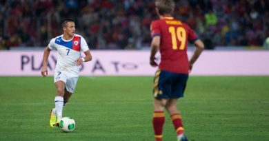 Medien: Wechselt Alexis Sanchez zum FC Bayern?